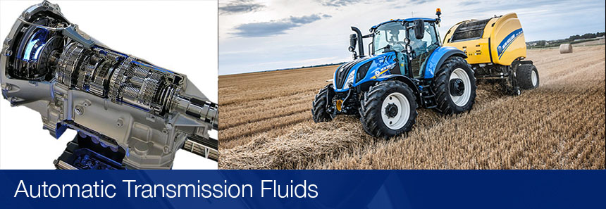 Agricultural Transmission Fluids by Gulf Oil Ireland